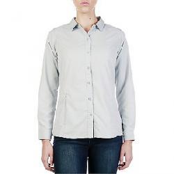 ExOfficio Women's BugsAway Brisa LS Shirt Trellis