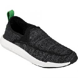 Sanuk Men's Chiba Quest Knit Shoe Black