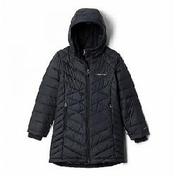 Columbia Girls' Heavenly Long Jacket Black