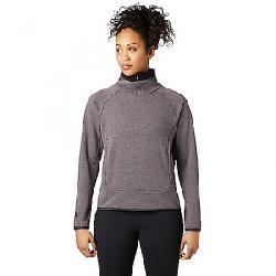 Mountain Hardwear Women's Ordessa 1/4 Zip Void