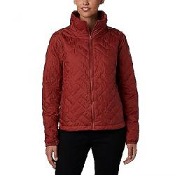 Columbia Women's Sweet View Jacket Dusty Crimson