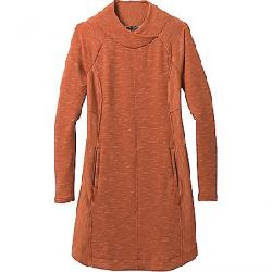 Prana Women's Sindri Dress Cedar