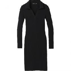 Prana Women's Acadia Dress Black