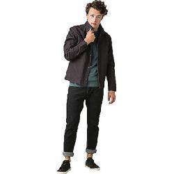 Prana Men's Westside Jacket Charcoal