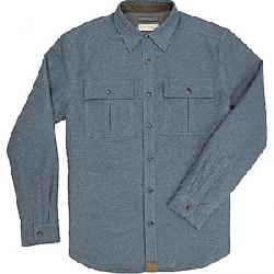 Dakota Grizzly Men's Byron Shirt Comet
