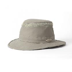 Tilley Airflo Organic Medium Brim Hat Khaki/Olive