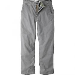 Mountain Khakis Men's Alpine Utility Relaxed Fit Pant Gunmetal