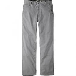 Mountain Khakis Men's Alpine Utility Slim Fit Pant Gunmetal