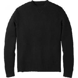 Smartwool Men's Sparwood Crew Sweater Black