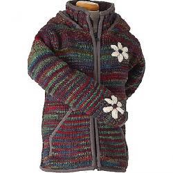 Laundromat Kids' June Fleece Lined Sweater Jewel