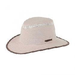 Tilley Airflo Recycled Hat Sand/Brown