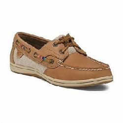 Sperry Women's Koifish Thread Wrap Shoe Tan