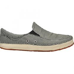Astral Hemp Baker Shoe Granite Gray