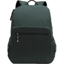 Sherpani Women's Bryce LE Backpack Forest Green