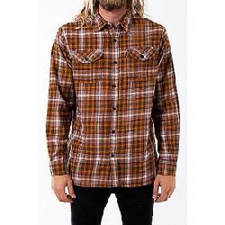 Katin Men's Nelson Shirt Cognac