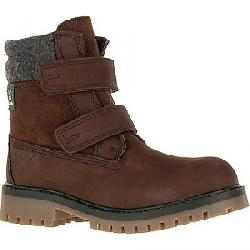 Kamik Kid's Takoda V Boot Deep Brown