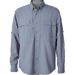 Royal Robbins Men's Expedition LS Shirt Tradewinds