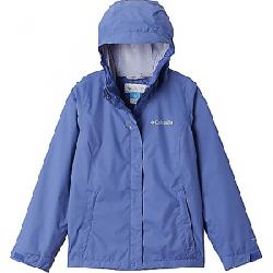Columbia Youth Girls' Arcadia Jacket African Violet
