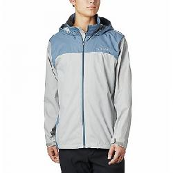 Columbia Men's Glennaker Lake Rain Jacket Columbia Grey/Mountain