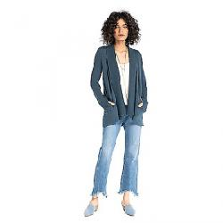Synergy Women's Nourish Cardigan Midnight