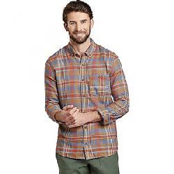 Toad & Co Men's Airsmyth LS Shirt Tabac