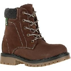 Kamik Kid's Takoda Lo 2 Boot Deep Brown