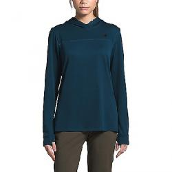 The North Face Women's North Dome Pullover Hoodie Blue Wing Teal
