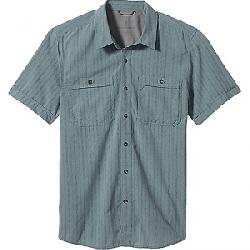 Royal Robbins Vista Dry SS Shirt Light Pelican