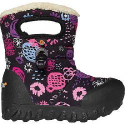 Bogs Infant B Moc Garden Party Boot Black Multi