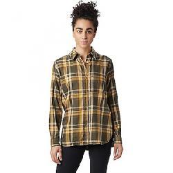 Mountain Hardwear Women's Riley LS Shirt Ridgeline