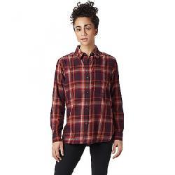 Mountain Hardwear Women's Riley LS Shirt Darkest Dawn