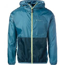 Cotopaxi Teca Windbreaker Fullzip Jacket Crocodile