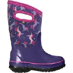 Bogs Kids' Classic Unicorns Boot Purple Multi