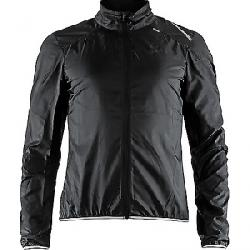 Craft Men's Lithe Jacket Black