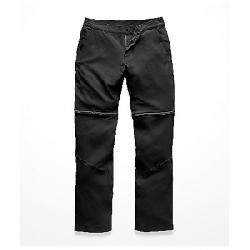 The North Face Women's Paramount Convertible Pant TNF Black