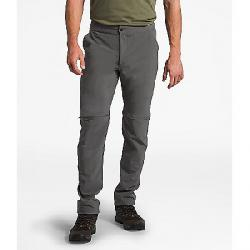 The North Face Men's Paramount Active Convertible Pant Asphalt Grey