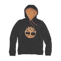 Timberland Men's Premium Applique Sweatshirt Black