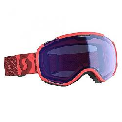Scott USA Faze II Goggle Pink