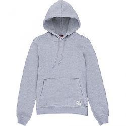Herschel Supply Co Women's Pullover Hoodie Heather Grey