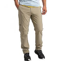 The North Face Men's Paramount Active Convertible Pant Twill Beige