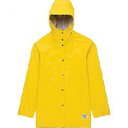 Herschel Supply Co Women's Classic Rain Jacket Cyber Yellow
