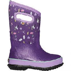 Bogs Kids' Classic Pegasus Boot Purple Multi