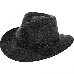 Pendleton Indiana Hat Charcoal