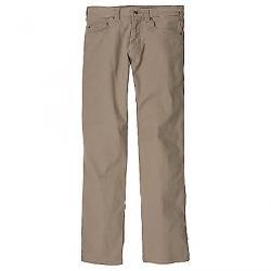 Prana Men's Bronson Pant Dark Khaki