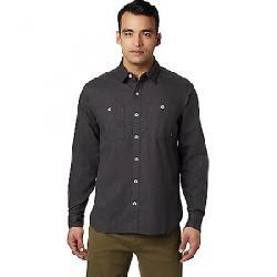 Mountain Hardwear Men's Standhart LS Shirt Void