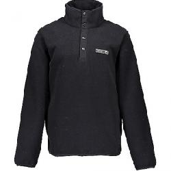 Obermeyer Teen Boy's Boulder Fleece Black
