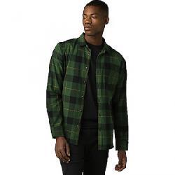 Prana Men's Los Feliz Flannel Shirt Pine