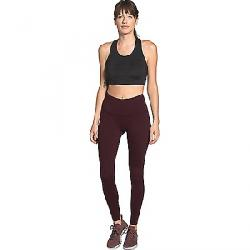 The North Face Women's Motivation High-Rise Tight Root Brown