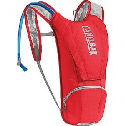 CamelBak Classic Hydration Pack Racing Red/Silver