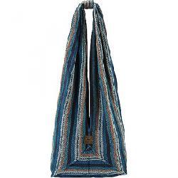 Sherpa Jhola Hobo Bag Rathee Blue